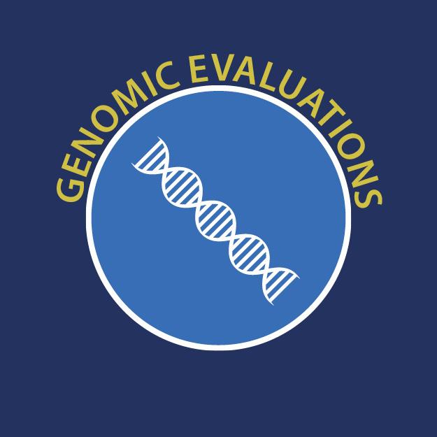 Holstein UK Genomic Evaluation
