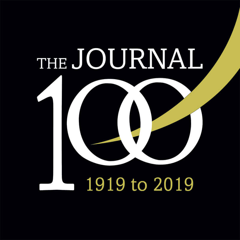 Holstein UK Journal Centenary Year logo
